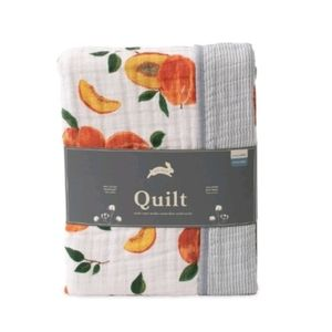 Quilt Multilayer Red Rover